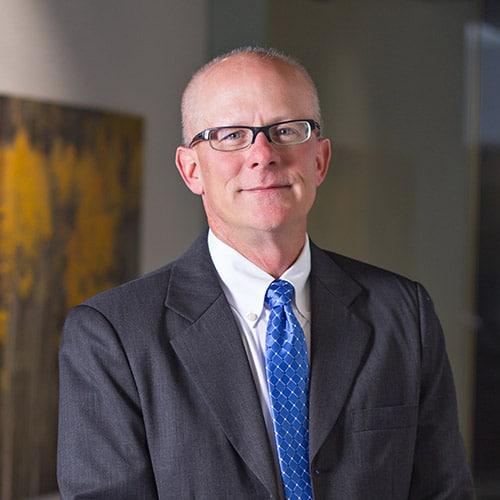 Robert Shaver Business Attorney
