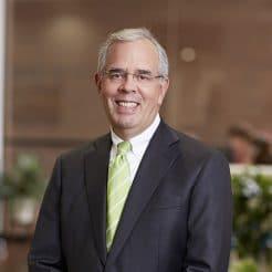 John Lichtenberg Employment Attorney