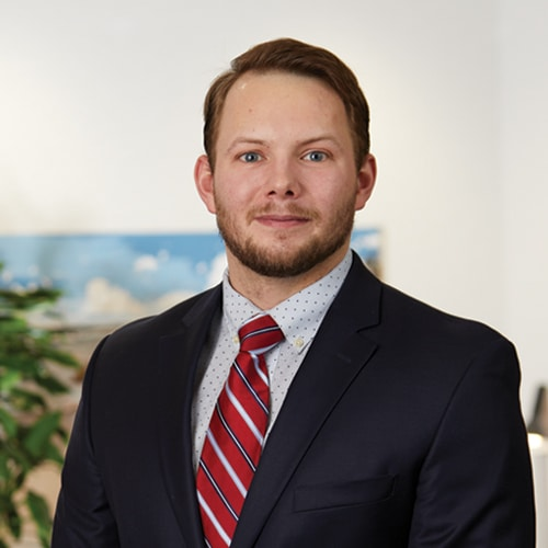 Jacob Walson Attorney
